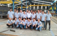 Nam Viet do training course to improve skills and professional knowledge to engineer staff